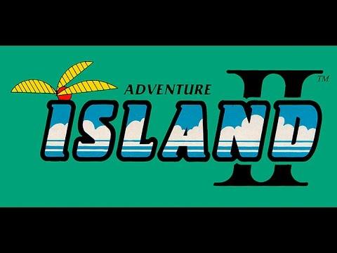 adventure island 2 #3 nuevo control y viejas habilidades (gameplay en español)