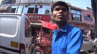 Индия VLOG 7. Где дешевле и лучше покупать билеты на поезд в Индии, в Нью Дели(, 2016-04-20T05:06:21.000Z)