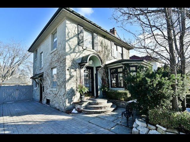 421 Mary St N Oshawa Open House Video Tour