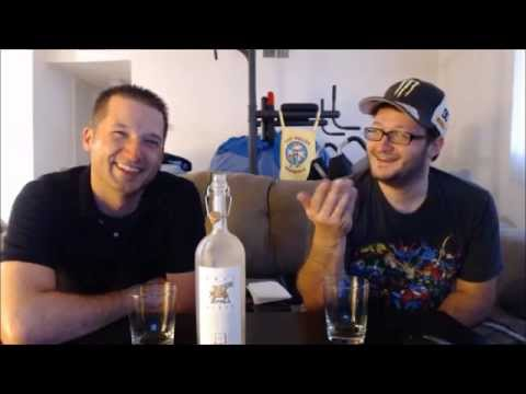 Trying Mead For The First Time