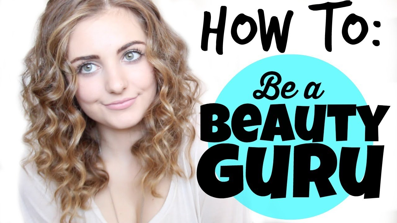 how to be beauty - How To Be a Beauty Guru - Aspyn Ovard - YouTube