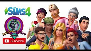 The Sims 4 - Gameplay #5