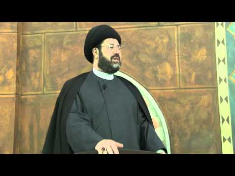 France Government Actively Targeting Muslims - Imam Hassan Qazwini
