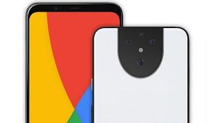 Смартфон Google Pixel 5 будет ДОСТУПНЕЕ !