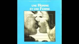 Скачать Un Homme Et Une Femme Soundtrack Suite Francis Lai