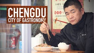 Pig Intestine Alley // Chengdu: City of Gastronomy 24