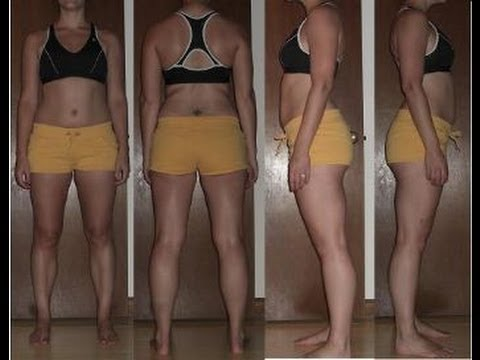 6 week summer slimdown