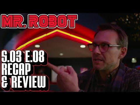 "Download Youtube: [Mr Robot] Season 3 Episode 8 Recap & Review | ""eps3.7_dont-delete-me.ko"" Breakdown"