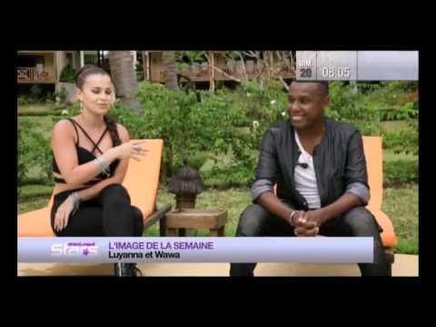 REPORTAGE M6 LUYANNA ET WAWA - HELA HELA (20/03/16)