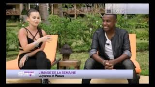 REPORTAGE M6 LUYANNA ET WAWA - HELA HELA (20 / 03 / 16)