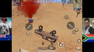 """AND THIS IS HOW WE DIE...""  (PUBGm duo with Nova)"
