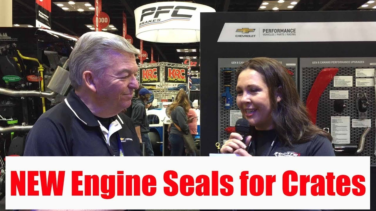 New Announcement for Chevy 602 and 604 Crate Engines