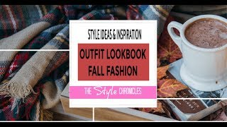 Outfit Lookbook - Inspiration