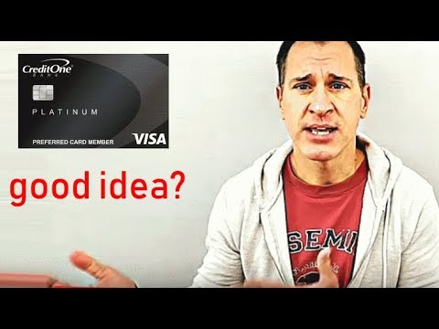 credit-one-bank-credit-card-review