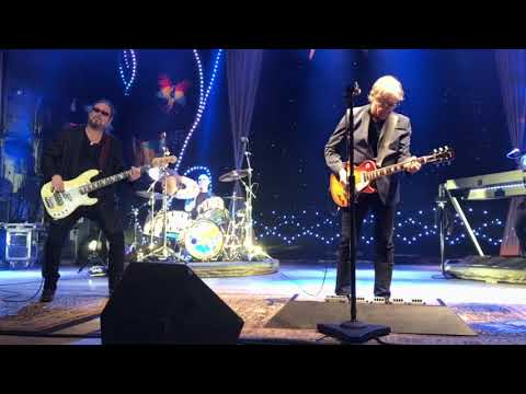 "Steve Miller Band ""Jet Airliner"" Live in Columbus 9.24.17"