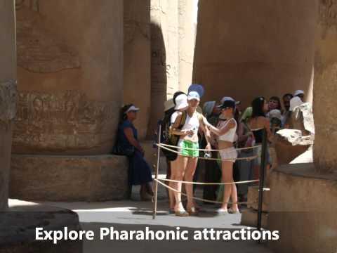 Cairo tours from Alexandria port - Shaspo Tours