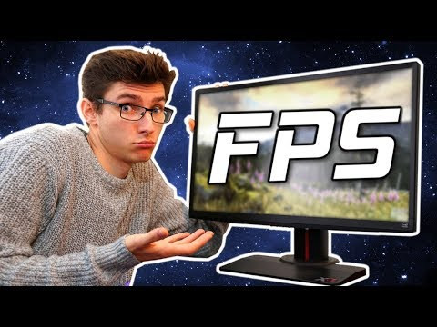 Does Frame Rate Matter? 🤔 30fps vs 60fps vs 240fps