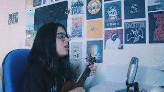 Baixar lovely - billie eilish ft. khalid (cover by mari garcia)