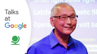 """Ralph Simpson: """"The History and Technology of the Enigma Cipher Machine""""   Talks at Google"""