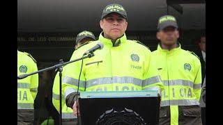Capturan al exjefe de prensa del general (r) Guatibonza por caso de chuzadas | Noticias Caracol