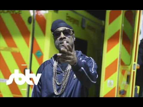 Stormin | Cursed (Prod. By Westy) [Music Video]: SBTV
