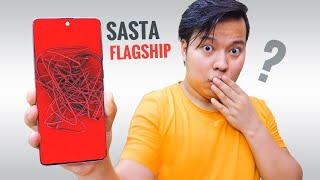 Samsung Cheapest Flagship Smartphone * Don't Miss This*
