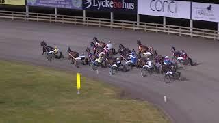 Vidéo de la course PMU PRIX K50-LOPP