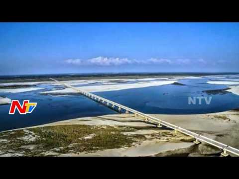PM Narendra Modi to Inaugurate India's Longest Bridge Dhola-Sadiya in Assam Today || NTV