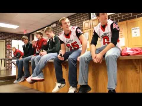 Boys of Fall - Kenny Chesney (Senior Night Remake)