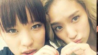E-girls ~川本璃がモテる理由~MIYUUとYURINOが語る(Happiness) 関連動...