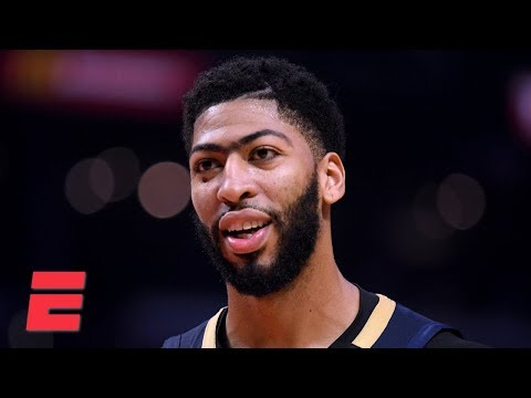 What does Anthony Davis' trade request mean for his future? | ESPN Voices