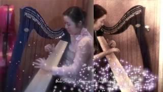 Hey!Say!JUMP White Love Chord Guide Harp Tutorial ホワイト・ラブ  ハープチュートリアル  映画『未成年だけどコドモじゃない』主題歌