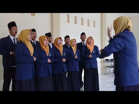Inaugurasi Paduan Suara IAIN JEMBER FTIK PAI A5