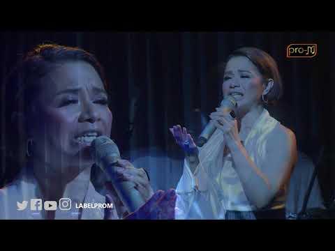Ruth Sahanaya - Love Will Find A Way (Live Performance)