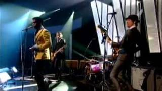 Vintage Trouble Blues Hand Me Down Jools Holland Later Live April 2011