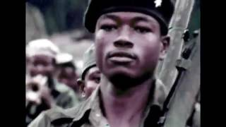 Nigeria vs Biafra   Biafra Civil War   Documentary