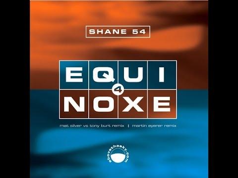 Shane 54 - Equinoxe 4 (Martin Eyerer Remix) [2003]