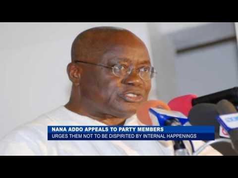 KWASI AFRIYIE, OWER CRISES, DUMSOR, GHANA, METRO NEWS, NEWS NIGHTMON30THNOV2015