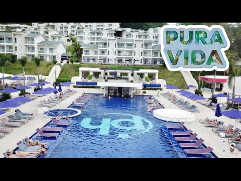Check This Out! | Planet Hollywood Resort | Costa Rica | VLOG
