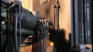 Ammunition production line