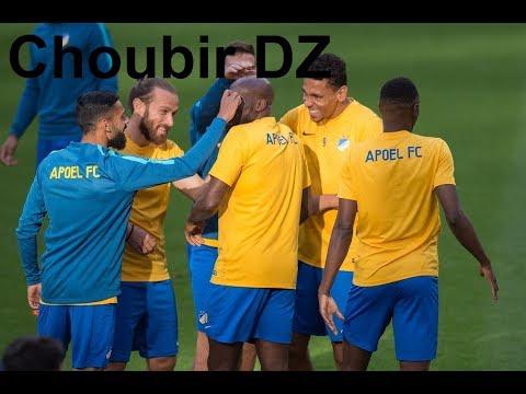 Apoel Nicosia vs Dortmund  Champions League 17/10/2017