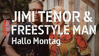 Jimi Tenor & Freestyle Man @ Hallo Montag (Full Set HiRes) – ARTE Concert