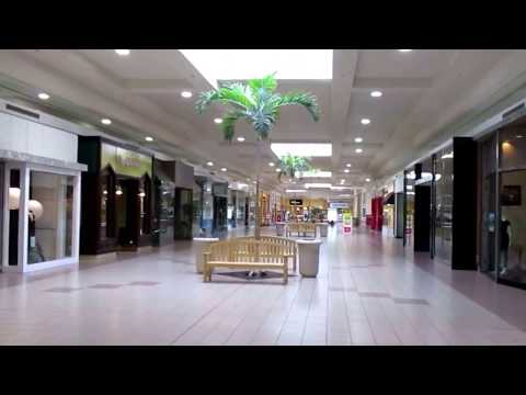 DEAD MALL Midway Mall June 2018 UPDATE and TOYS R US Final Days