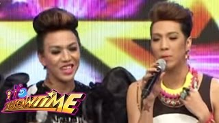 It's Showtime Kalokalike Level Up: Vice Ganda