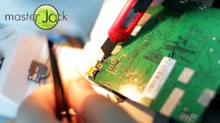 Ремонт USB разъема на планшете Prestigio PMP5870C MultiPad 7.0 Ultra Duo