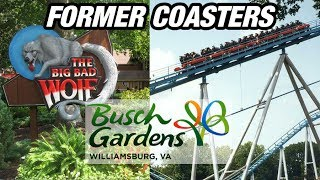List Of Busch Gardens Europe Rides
