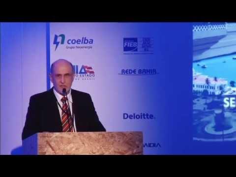 O Elo Da Infraestrutura No Desenvolvimento De Cidades Inovadoras - João Amato