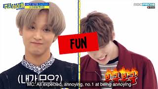 [NCT] Why Lee Haechan Needs To Be Appreciated #2