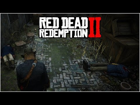 HOW TO AVOID LOSING ALL OF YOUR MONEY IN SAINT DENIS!! - Red Dead Redemption 2 Tips & Tricks