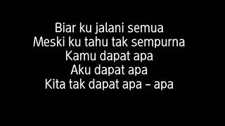 Download Lagu Lyric Tak Dapat Apa Apa St12  {(2018)} Charlie Van Houten St12
